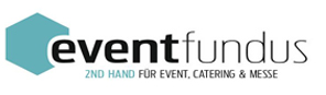 Eventfundus - 2nd Hand für Event, Catering und Messe