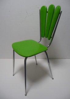 Stuhl gruen 2